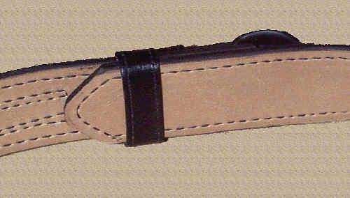 ranger duty belts